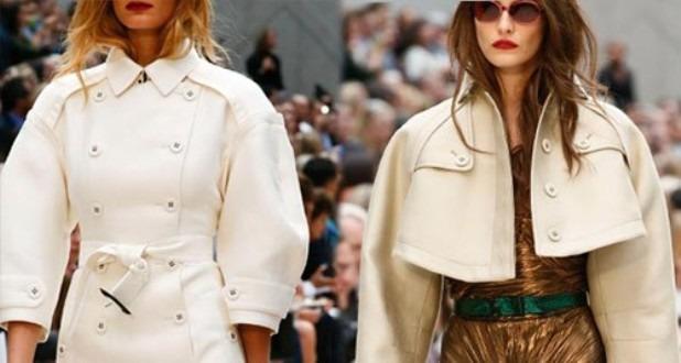 как модно одеваться весной