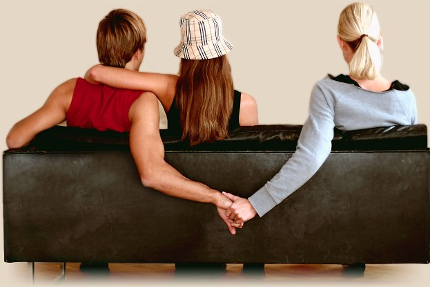 Зачем мужчине постоянная любовница психология