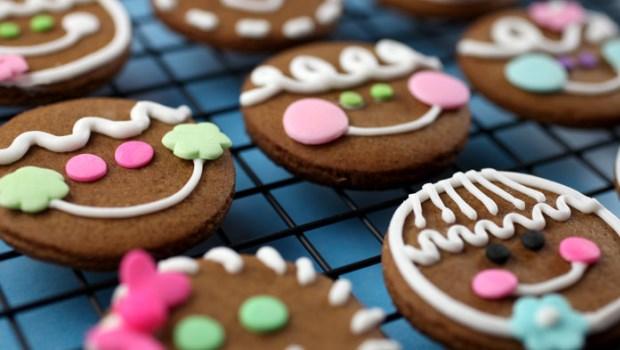 Как испечь печенье домашнее