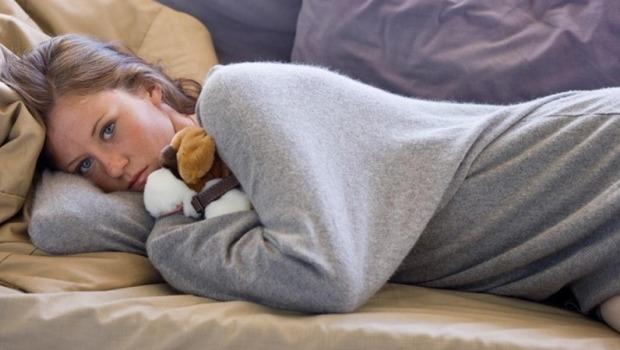 Как избавиться от тяжелой депрессии