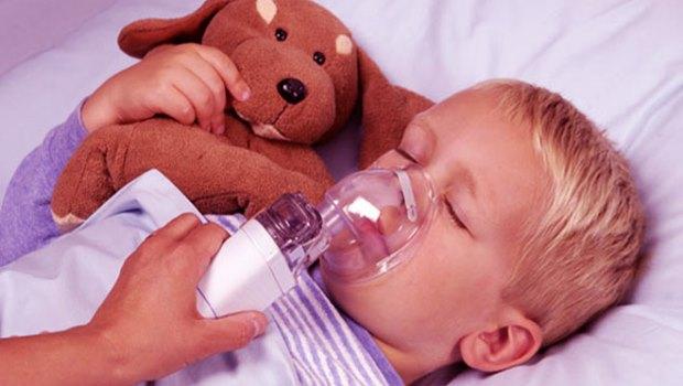 антибиотик от кашля и насморка