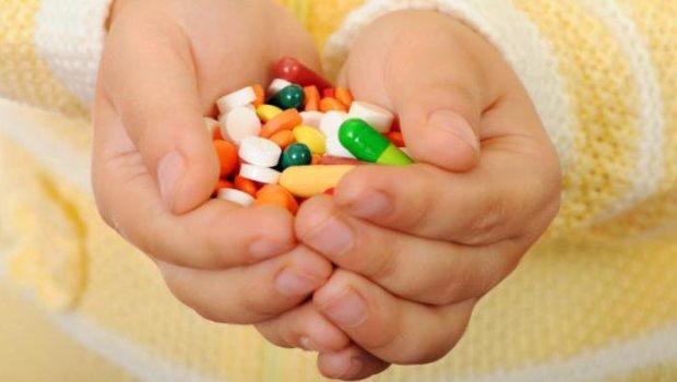 Антибиотик при кашле у взрослых