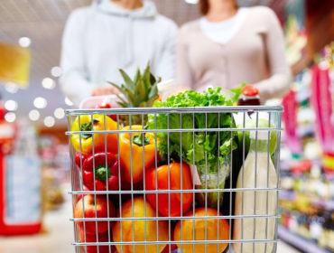 Доставка продуктов на дом – услуга, которая делает жизнь проще