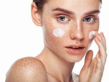 Пигментные пятна на лице: полезные рекомендации